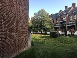 Chape et carrelage terrasse